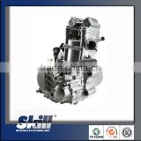 Genuine atv/motorcycle water cooled 4 stroke 250CC engine zongshen provided by zongshen parts supplier
