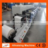 Roll to Roll High Speed Digital Flexo Printing Machine