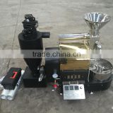 gas lpg coffee raoster machine for sale