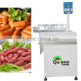 OULENO Sausage processing equipment for sausage high speed cutting machine sausage casing