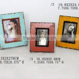 Cute Open Hot Sexy College Girl Photo Frame