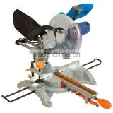 "254mm 10"" 1800W Aluminum Cut Off Slide Compound Miter Saw Eectric Power Laser Cut Wood Saw"