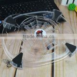 Notebook cooling pad 3 fans