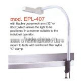 Fluorescent PL light