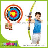 Hot sale soprt set combination toys kids bow and arrow