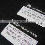 blended worsted wool fabric moda-t007