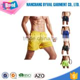 Beach Short for Man 100% Polyester Quick Dry Swim Trunks with Pockets Surfing Swimming Watershort Wholesale Ali baba com