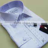 Inquiry about SWSKI men's slimfit shirt for wholesale (dress shirts Turkey)