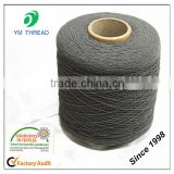 High Quality Polyester Latex Rubber Covered Yarn for Shoes Upper and Socks Knitting
