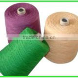 100% acrylic yarn open end for knitting,weaving