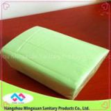 2-ply Disposable Facial Towel Tissue Paper Soft Pack