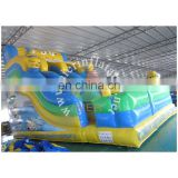 Commercial Quality Inflatable Slide