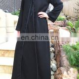 Plain Girls Abaya - high quality girls thobe - simple plain abaya - wholesale girls abaya - dubai abaya wholesale maxi dress