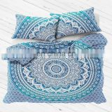 Indian Mandala Bedding set Bohemian Home Decor Indian Bedspread Duvet Cover