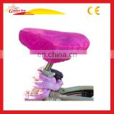 High Quality Bicycle Saddle Cover Pink