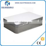 Cheapest Price Customized Made Sublimation Metal Box