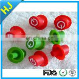 China wholesale Silicone rubber keypad button with best choice