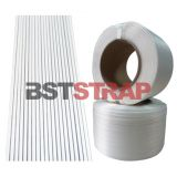 BSTSTRAP 13mm-32mm composite strapping cord strap packaging material with wire buckles