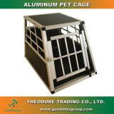 Aluminium Dog Show Cage Car Transport Cage