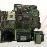 42w7653 for lenovo ibm t61p laptop motherboard ddr2 pm965 15.4 Free Shipping 100% test ok