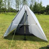 Camping Tent Multifunctional Anti-UV Sun Shelter Tent for Hiking Camping and Beach