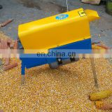 2017 year new type corn sheller with double rollers
