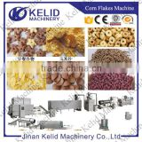 Breakfast Cereal Extruder Processing Machine                                                                         Quality Choice