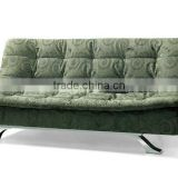 Reliable Fabric Modern Sleeping Sofa Bed