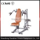 Overhead Press/TZ-5049/hammer strength gym machine for sale /body building fitness machine factory directly sale