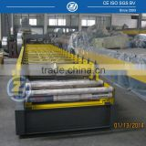 Color Coated Steel Sheet Machine