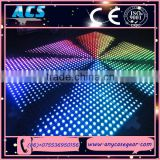 2015 ACS Super bright portable dance floor for sale