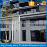Wall Cladding Competitive price Polished Spray White Granite Slabs