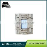 Brick Shape Deep Wall Art Acrylic Picture Frame Manufacturer