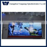 2000*1000mm LED Module Back lit waterproof outdoor advertising light box