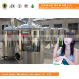 beer brewing system 200l/micro beer brewery equipment/microbrewery equipment/micro beer equipment/beer brewery machine