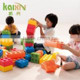 Building Block Plastic Toy For Kids                                                                         Quality Choice