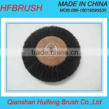 Pig bristle 2C brush