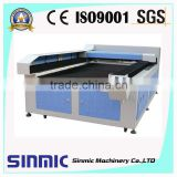 1300*2500mm 200W GSI(Laser Tube) CO2 Laser Cutting Machine china