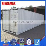 Standard Shipping Container 40ft Sea Cargo Shipping Container