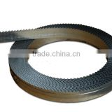 Wood cutting band saw blade sawmill saw blade