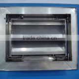 Hvac Stainless Steel Return Air Diffuser