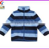 2015 soft polar fleece jacket for baby