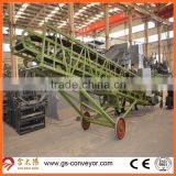 Automatic trailer/van/truck/container loading and unloading conveyor parts                                                                         Quality Choice