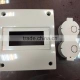 Switch mould Plastic,Steel Product Material and Plastic Injection Mould Shaping Mode plastic mould