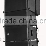 "neodymium drivers high quality tw audio 10"" line array speakers for music equipments CLA-110"