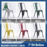 factory wholesale cheap metal chairs for dinning restaurant furniture                                                                                                         Supplier's Choice