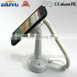 Adjustable angle plastic universal mobile phone display holder