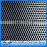 2016 China Alibaba cheap High Quality Decorative Wire Mesh For Cabinets/heavy duty expanded metal mesh