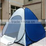 2m*2m 3-4 person four corner shower tent toilet shelter bathroom chang cloth room