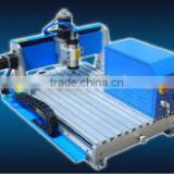 cnc router 800W high speed (air cooling) XC-D3040 DESKTOP MINI ENGRAVING MACHINE